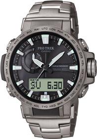 Wsd Herren Blackblack Smartwatch F30 Bkaae Smart Pro Trek Casio n8kOXwP0